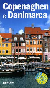 Copenaghen e Danimarca - Valerio Griffa - copertina