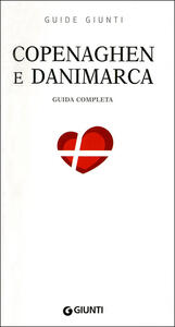 Copenaghen e Danimarca - Valerio Griffa - 2
