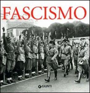 Libro Fascismo Francesca Tacchi