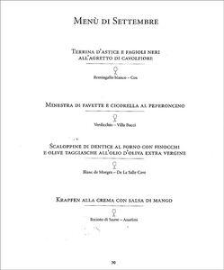 Foto Cover di Sadler. Menù per quattro stagioni, Libro di Claudio Sadler,Roberta Schira, edito da Giunti Editore 1
