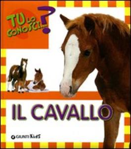 Libro Il cavallo Sara Reggiani 0