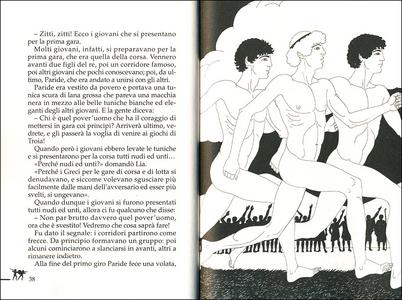 Libro Storie della storia del mondo Laura Orvieto 1