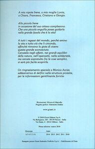 Foto Cover di Il delfino e l'anguillina, Libro di Nello Anselmi, edito da Giunti Junior 2