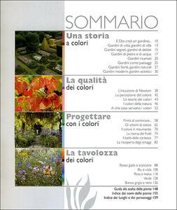 Il giardino dei colori - Eliana Ferioli - 3