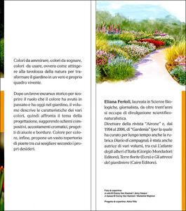 Il giardino dei colori - Eliana Ferioli - 4