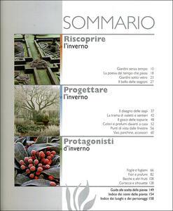 Il giardino in inverno. Conoscere, progettare e scegliere le piante - Maria Brambilla - 3