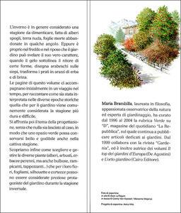 Il giardino in inverno. Conoscere, progettare e scegliere le piante - Maria Brambilla - 4