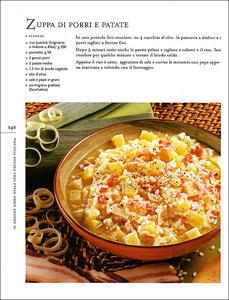 Il grande libro della vera cucina toscana - Paolo Petroni - 2