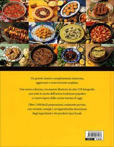 Il grande libro della vera cucina toscana - Paolo Petroni - 4