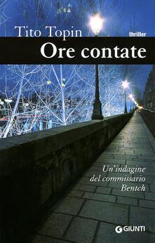 Ristorantezintonio.it Ore contate Image