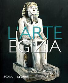 Vitalitart.it L' arte egizia Image