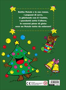 Colorare il Natale. Ediz. illustrata - Fiorella Pezzati - 4