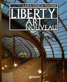 Winniearcher.com Liberty. Art Nouveau Image