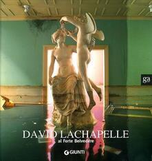 David LaChapelle al Forte Belvedere. Catalogo della mostra (Firenze, Forte Belvedere 16 luglio-19 ottobre 2008).pdf