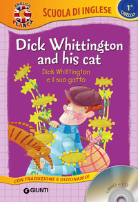 DICK WHITTINGTON AND HIS CAT-DICK WHITTI