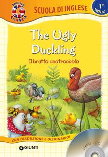 Antondemarirreguera.es The ugly duckling-Il brutto anatroccolo. Con CD-Audio Image