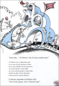 Libro Ortone e i piccoli chi! Dr. Seuss 1