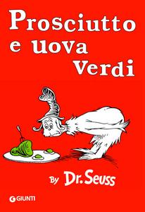 Libro Prosciutto e uova verdi Dr. Seuss 0
