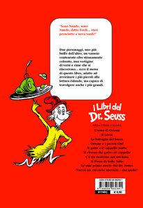 Libro Prosciutto e uova verdi Dr. Seuss 1