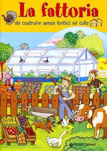 Libro La fattoria