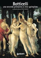 Botticelli. DVD. Ediz. italiana e inglese