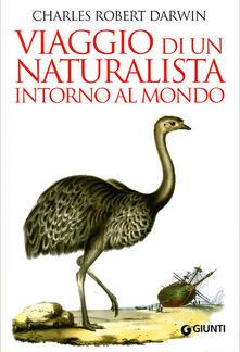Birrafraitrulli.it Viaggio di un naturalista intorno al mondo Image