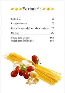 Spaghetti amore mio. Le migliori ricette di spaghetti, bucatini e linguine. Ediz. illustrata - Paolo Petroni - 3