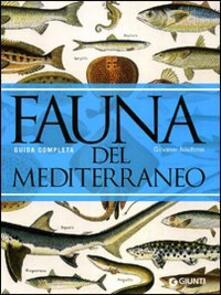 Listadelpopolo.it Fauna del Mediterraneo Image