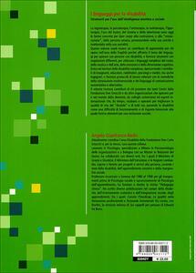 I linguaggi per la disabilità. Strumenti per l'uso dell'intelligenza emotiva e sociale - 2