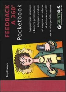 Libro Feedback a 360° Tony Peacock
