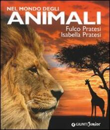Nel mondo degli animali. Ediz. illustrata.pdf