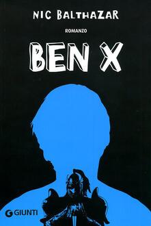Recuperandoiltempo.it Ben X Image