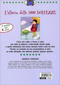 L' albero delle 1000 dolcezze - Angela Ragusa - 4