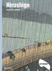 Libro Hiroshige. Ediz. illustrata Francesco Morena