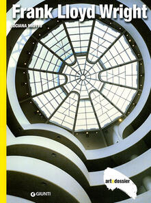 Atomicabionda-ilfilm.it Frank Lloyd Wright. Ediz. illustrata Image