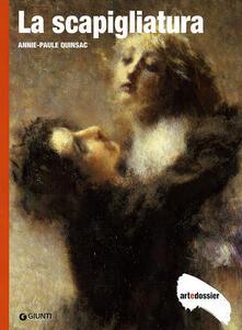 Premioquesti.it La scapigliatura. Ediz. illustrata Image