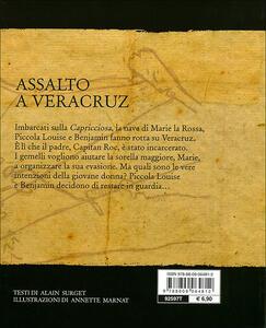 Assalto a Veracruz - Alain Surget,Annette Marnat - 6