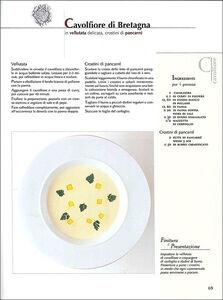 Libro Il grande libro di cucina di Alain Ducasse. Verdure pasta e cereali Alain Ducasse 1