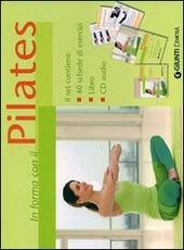 Pilates. Con CD Audio