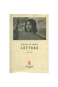 Lettere. Vol. 1