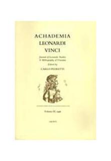 Promoartpalermo.it Achademia Leonardi Vinci (1996) Image