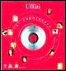 Winniearcher.com Uffizi. 101 capolavori. Con CD-ROM Image