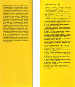 Psicologia clinica. Problemi diagnostici ed elementi di psicoterapia - Adriana Lis - 2
