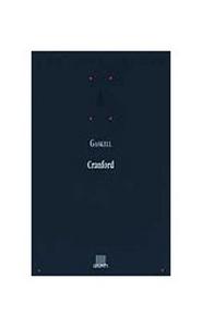 Libro Cranford Elizabeth Gaskell