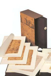 Libro I modelli di Meissen per le cineserie Höroldt