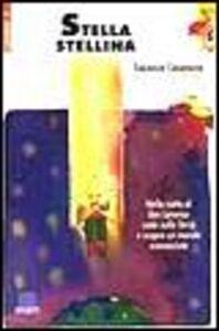 Libro Stella stellina Fiorenza Casanova