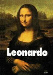 Leonardo - Marco Cianchi - copertina