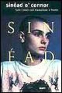 Libro Sinéad O'Connor Antonio Vivaldi