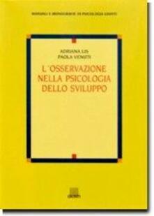 L osservazione nella psicologia dello sviluppo.pdf
