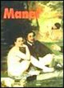 Libro Manet Giovanna Nicoletti